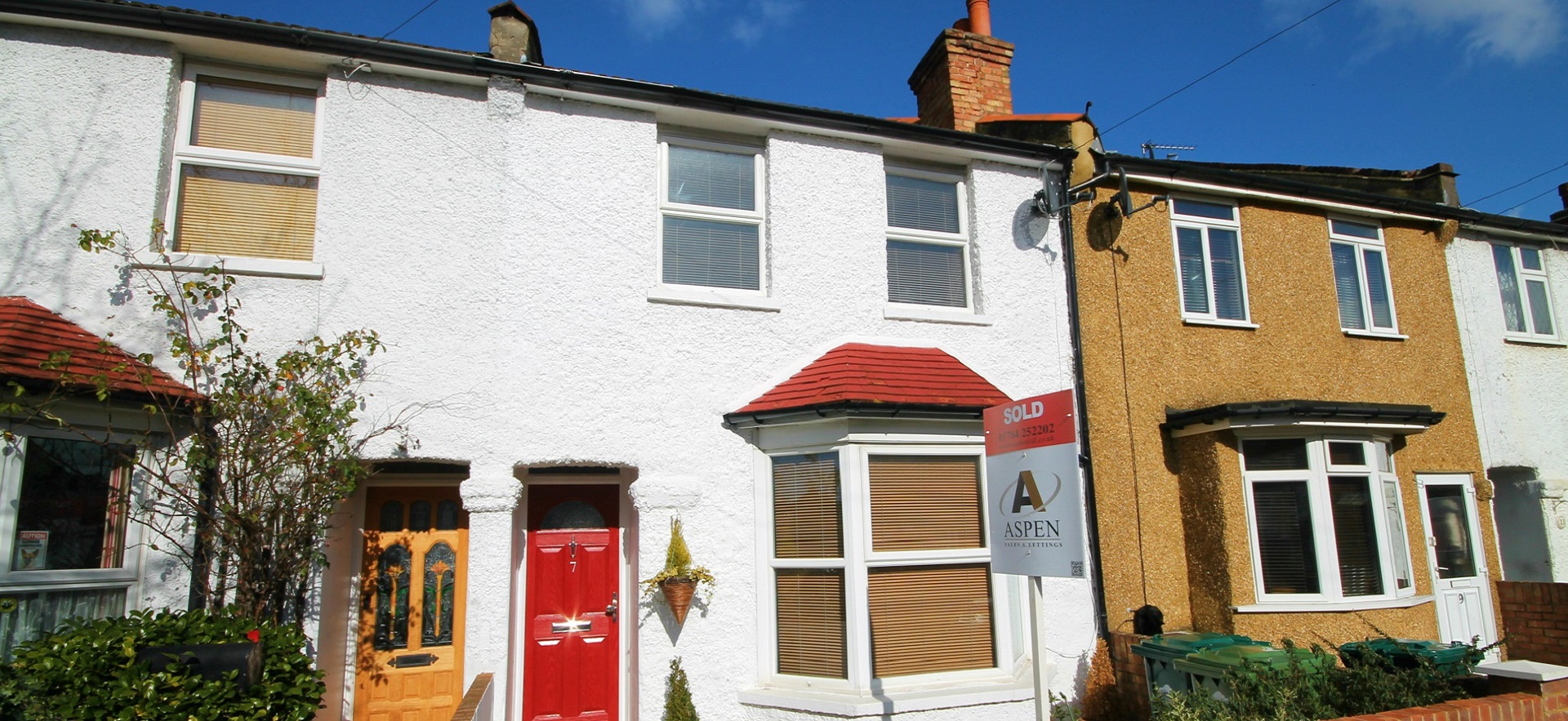 Sales & Lettings Support Role available at Aspen Residential